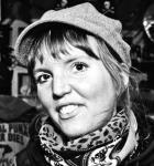 Karin Frimodig